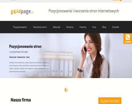 Goldpage.pl