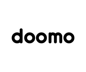 Doomo logo