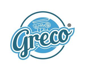 Greco - Kuchnia grecka logo