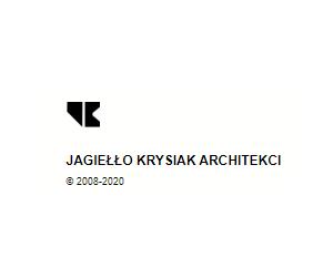 JK-Architekci Logo