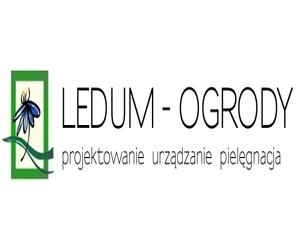 Ledum Logo