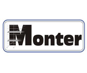 Monter Logo