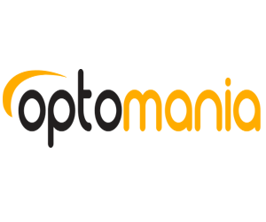 Optomania Logo