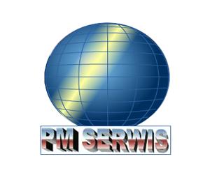 PMSerwis Logo