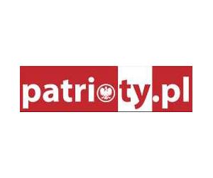 Patrioty Logo
