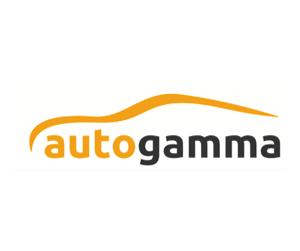 Reflektory Autogamma Logo