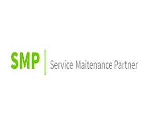 SMP maitenance Logo