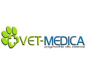 Vet Medica Logo