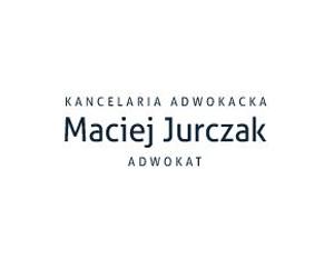 Kancelaria Adwokacka Maciej Jurczak