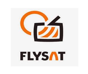 flysat logo