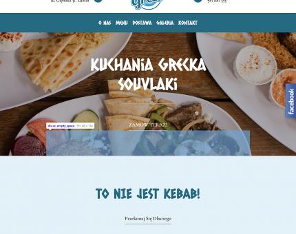 Greco – Kuchnia Grecka